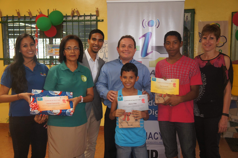Niños Y Jóvenes De Las Mañanitas Se Capacitaron Y Ganaron Premios