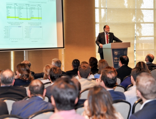 Presentan resultados de investigaciones sobre perspectivas de crecimiento y complejidades económicas en Panamá